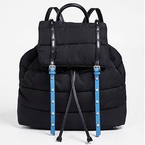 Black Backpack by Sam Edelman